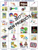 2017 NEW PRODUCTS - JUST IN!