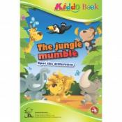 Jungle Mumble - Spot the Difference