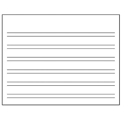 Paper writing website picture box for first grade