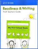 Readiness & Writing NEW Pre-K