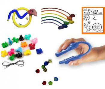 Early Hand Skill Kit