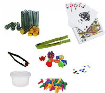School-age Hand kit
