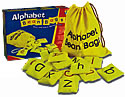 aiphabetbeanbags
