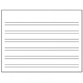 handwriting without tears lined paper Handwriting without tears double line notebook paper[7] handwriting without tears alphabet desk strips [2] handwriting without tears display cards (wall cards) [1].