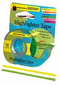 highlightertape