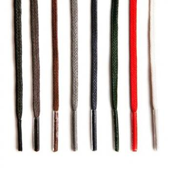 Long Tip Laces Set