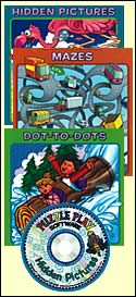 puzzleplaysoftwareandworkbooks