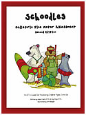 Schoodles: Pediatric Fine Motor Assessment- Now on CD!