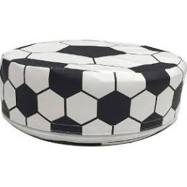 Senseez Vibrating Cushion - Vinyl Soccer Ball Cushion