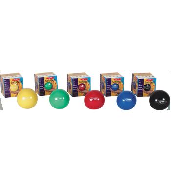 soft med balls by PFOT