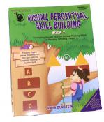 Visual Perceptual Skill Building-Book 2