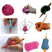 large sized learning pencil grips