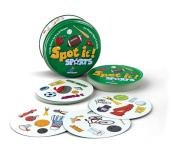 spot it sports by pfot