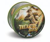 treasure rush by pfot