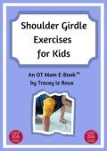 E-Book: OT Mom Shoulder Girdle Exercises