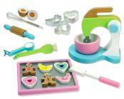 Baking Playset - Not for Sale, Just click if you relate to it!