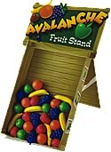 Fruit Stand Avalanche