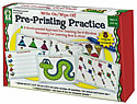 Pre-Printing Practice