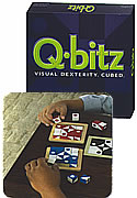 Q Bitz - Original 4 Players