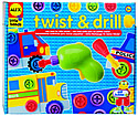 Twist and Drill
