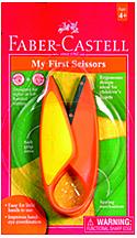 My First Scissors