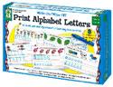 Print Alphabet Letters