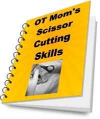 ot mom: Scissor Cutting Skills Ebook by PFOT