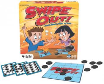 swipe out by pfot